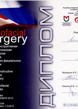 Эстетическая хирургия высокого уровня