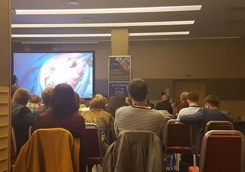 Международный курс-тренинг для пластических и реконструктивных хирургов