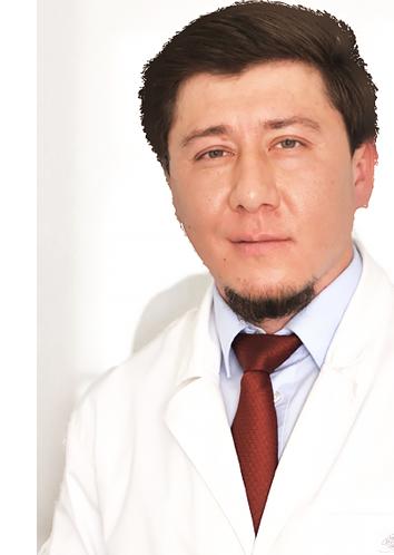 Алмазов