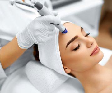 Рекомендации после лазерной шлифовки лица