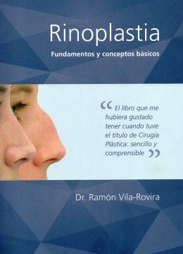 "Соавторство книги  ""Rhinoplastica. Fundamentals and basic concept"" (""Rhinoplastia. Fundamentos y conceptos basicos"")"