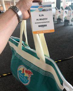 24th Congress of ISAPS. Майами, США